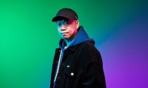 DJ WATARAI