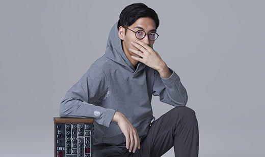 tofubeats<br>-DJ SET-