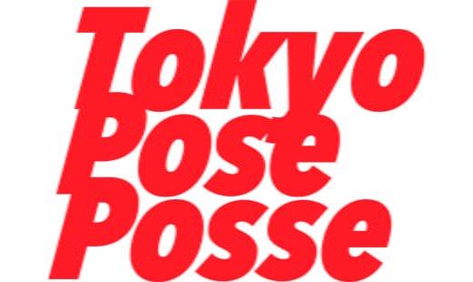 TOKYO POSE POSSE