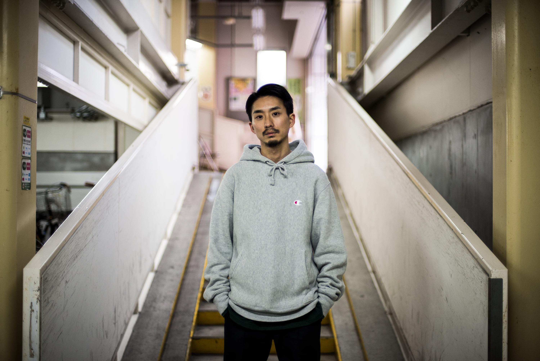 Yohei Torii