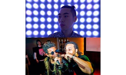 DJ YEN × LOKYO