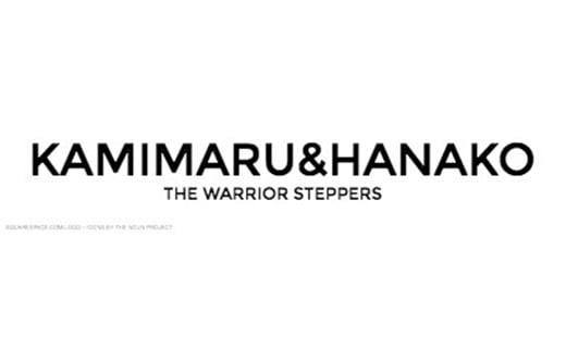 KAMIMARU & HANAKO