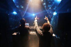 16/7/1(fly)HYPER SOCIETY〜FPM 50th BIRTHDAY BASH SPECIAL〜