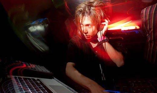 DJ TAIMEI