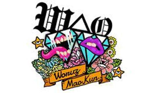 W△O(WORUZ+MAO-KUN)