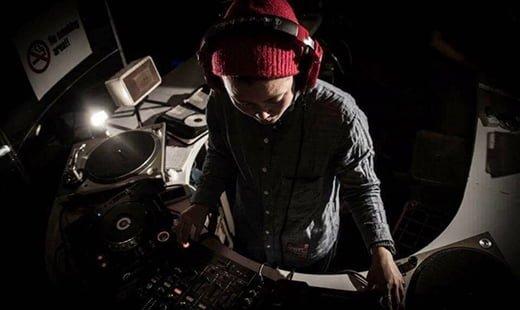 DJ KURI