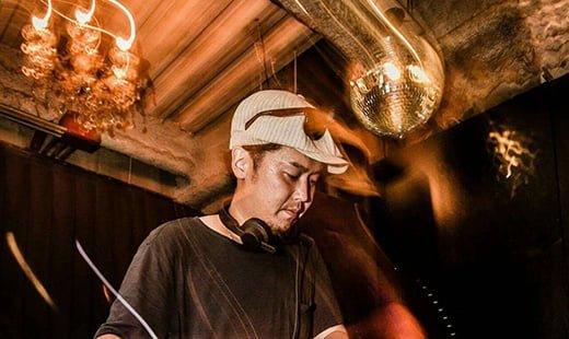 DJ TOZAONE