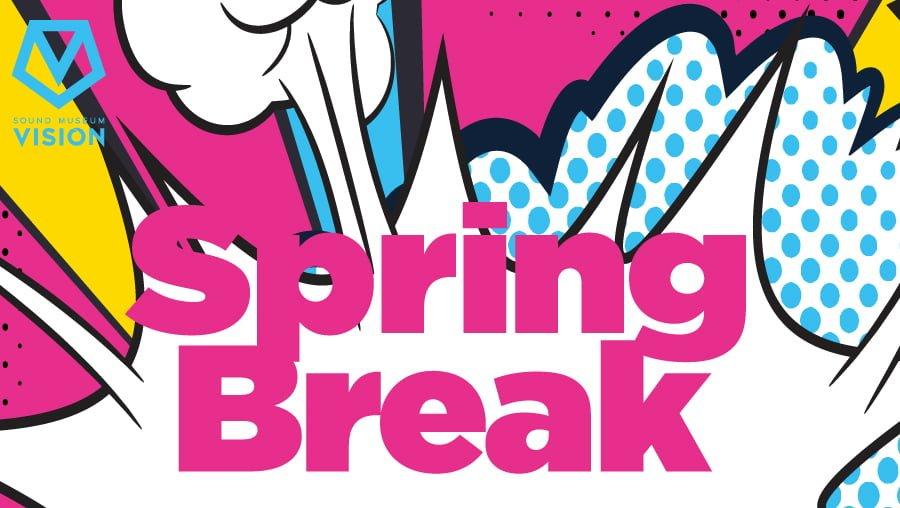 SPRING BREAK Vol.2