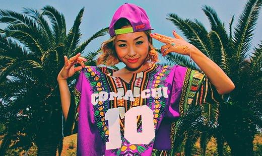 COMA-CHI