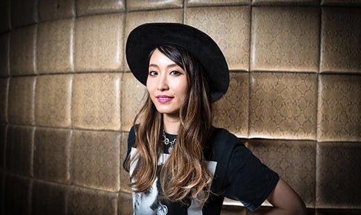 DJ Fumi T