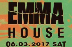 【PRESS RELEASE】EMMA HOUSE