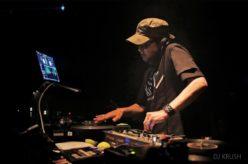 17/5/27(sat) DJ KRUSH – NEW ALBUM 「軌跡」 RELEASE PARTY