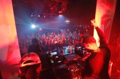 17/7/24(mon) PARTY MONSTER feat.Walshy Fire
