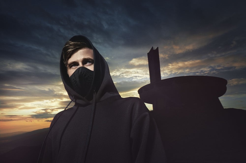 Alan Walker(DJ SET)