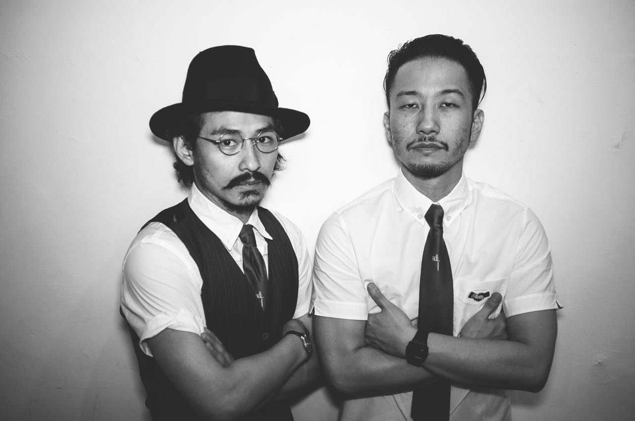 Fake Eyes Production(Shigeo JD / Mustache X)