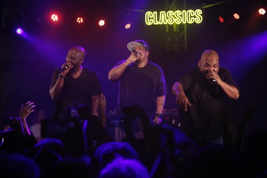 17/10/07(sat) CLASSICS feat. De La Soul