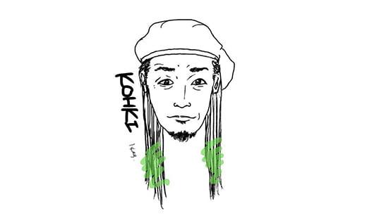 DJ KOHKI