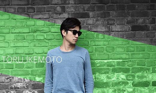 TORU IKEMOTO