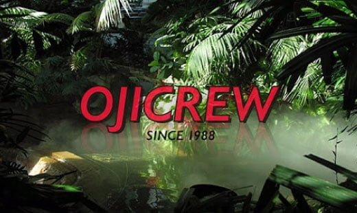 OJI-CREW(DJ YUKI,HIDE the NINE,miyamotoJP)