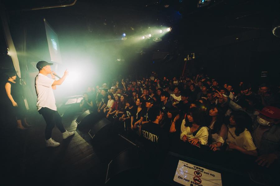 18/05/05(sat) WREP 1st Anniversary Party
