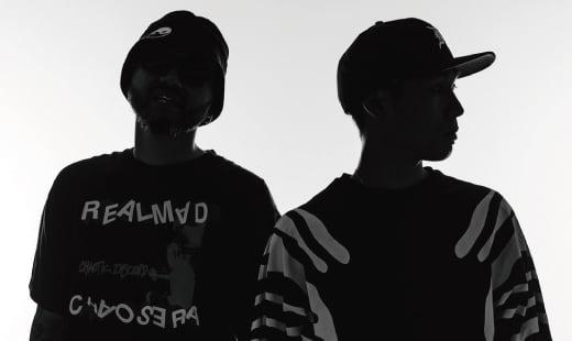 DJ DARUMA<br>(PKCZ®)<br>& JOMMY