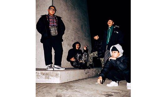 Normcore Boyz