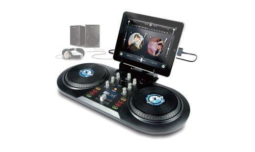 DJ DJ機器