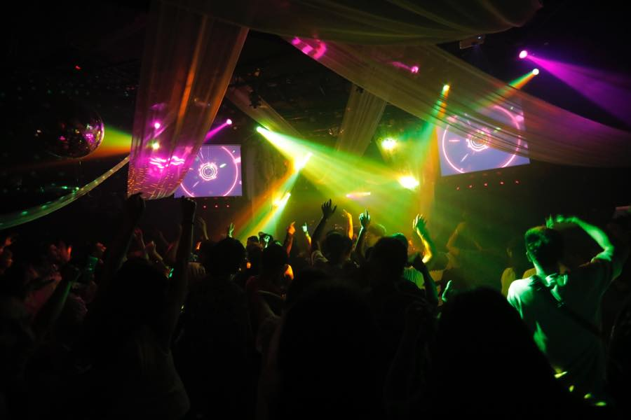18/08/10(fri) GIRLS FESTIVAL SUMMER SPECIAL