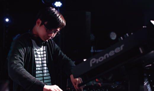Takayuki Tominaga (UN!TE / kosendj-bu)