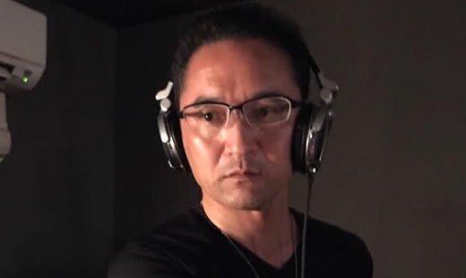 SHUNSUKE ISHIZU