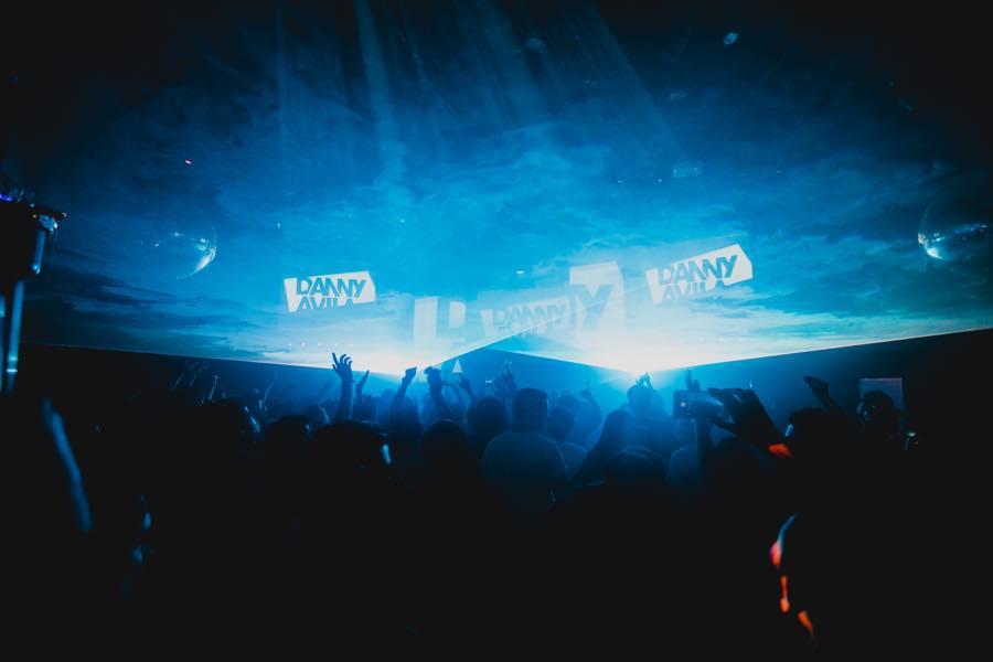 18/09/15(sat) EDM LAND feat.DANNY AVILA