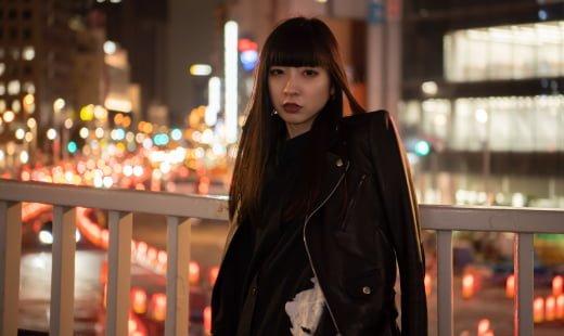 RISA TANIGUCHI