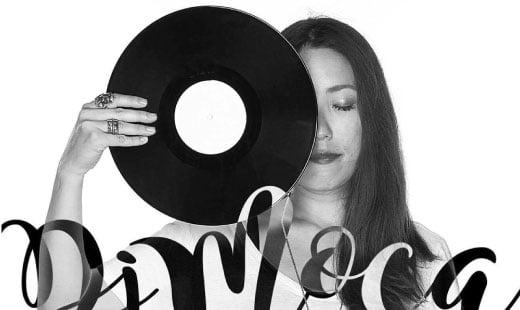 DJ MOCA