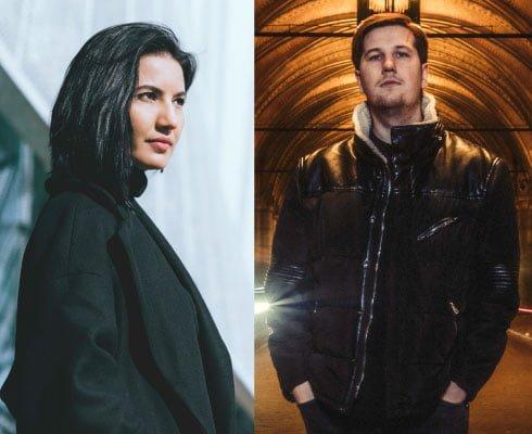 ALIVE presents REBOOT<br>feat. FERNANDA MARTINS & LAYTON GIORDANI