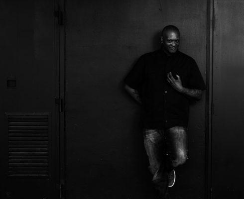 ALIVE presents <br>REBOOT feat. DJ RUSH