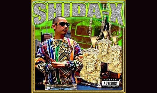 SHIDA-X