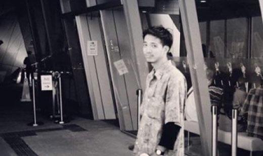 Takuya Awata