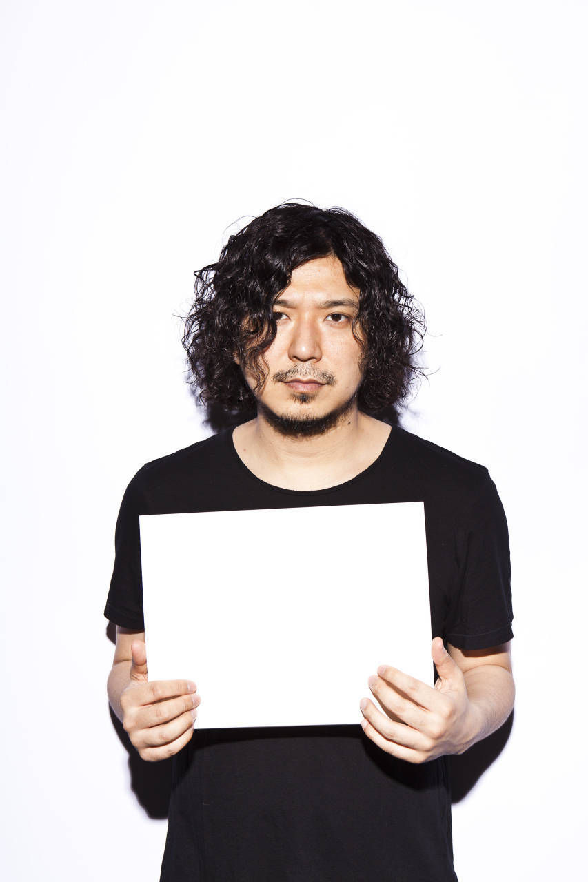 DJ SAIMURA (TECHVANE/Minima Liebenz/THIRDEYE)