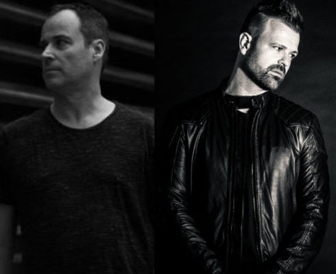 ALIVE presents <br> TRONIC NIGHT feat. Christian Smith & WEAVES feat. NOIR