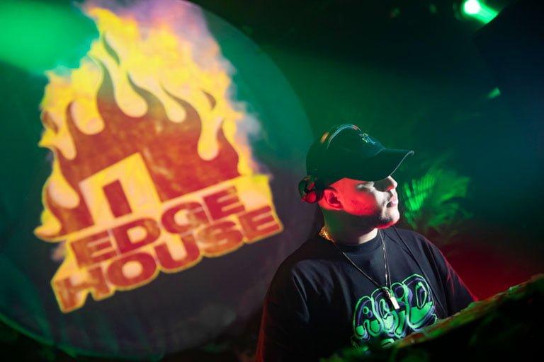 19/09/07 (SAT)『EDGE HOUSE feat. AMINE EDGE&DANCE』