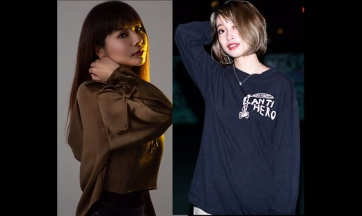 yuri<br>&<br>FUMINE